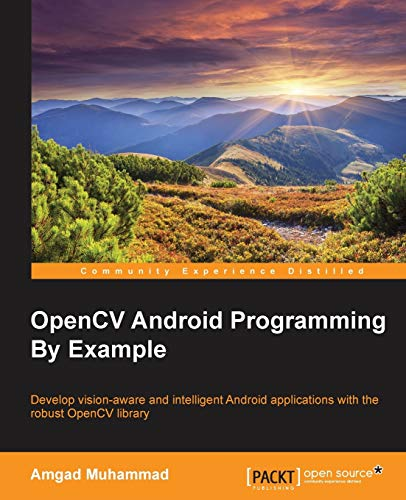 9781783550593: OpenCV Android Programming By Example