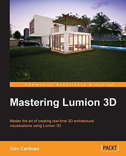 9781783552030: Mastering Lumion 3D