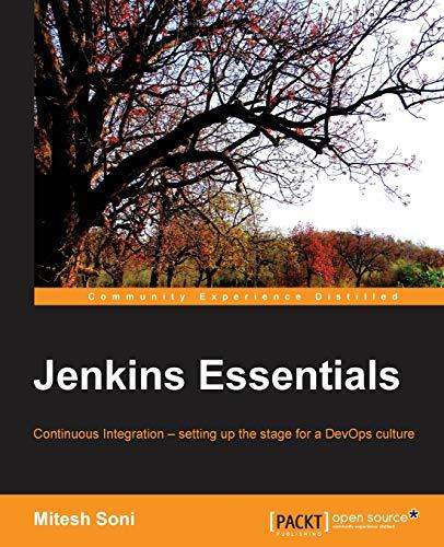 9781783553471: Jenkins Essentials