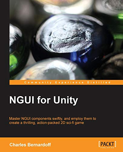 9781783558667: Ngui for Unity
