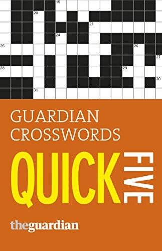 9781783560257: Guardian Quick Crosswords: 5