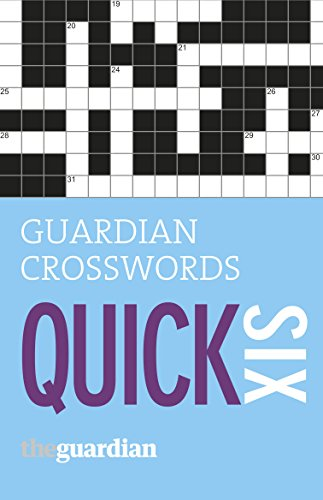 9781783560264: Guardian Quick Crosswords: 6