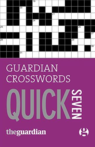 9781783561100: Guardian Quick Crosswords: 7