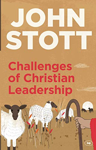 Challenges of Christian Leadership (Paperback)