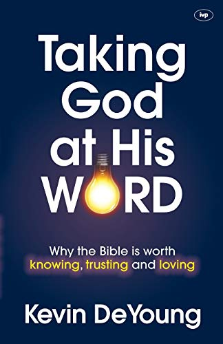 9781783591220: Taking God at His Word