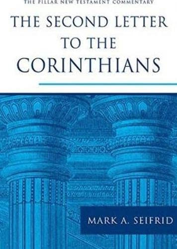 9781783591619: The Second Letter to the Corinthians