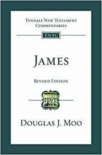 9781783592098: James: An Introduction and Commentary (Tyndale New Testament Commentaries)