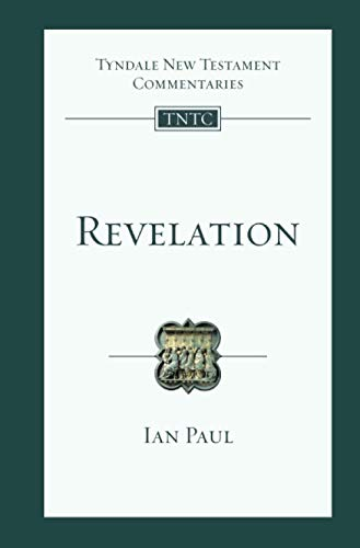 9781783593446: Revelation: An Introduction And Commentary (Tyndale New Testament Commentary)