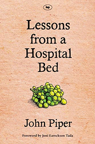 Lessons from a Hospital Bed: Piper  John