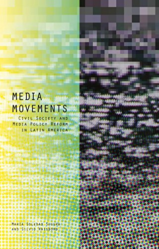 9781783604630: Media Movements: Civil Society and Media Policy Reform in Latin America