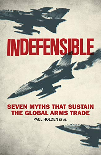 Indefensible: Paul Holden (author),