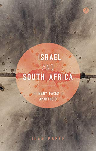Israel and South Africa: Ilan Pappé (editor),