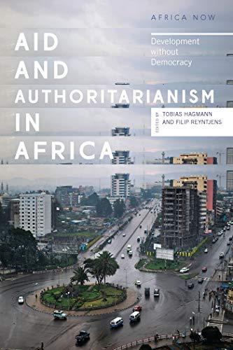 Aid and Authoritarianism in Africa (Paperback): Tobias Hagman