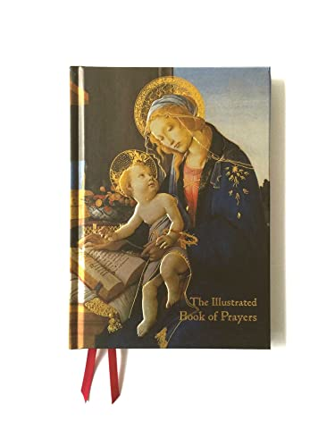 9781783611096: The Illustrated Book of Prayers: Poems, Prayers and Thoughts for Every Day (Foiled Gift Books)