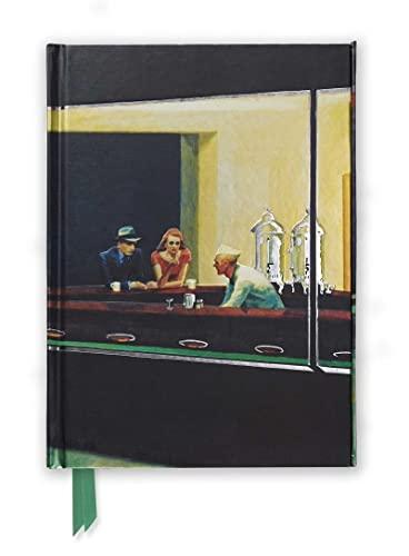 9781783611454: Hopper: Nighthawks (Foiled Journal) (Flame Tree Notebooks)