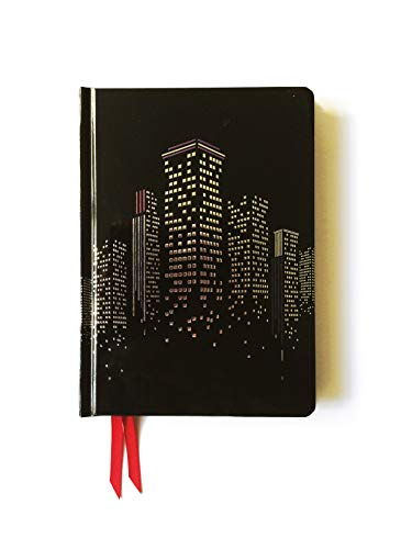 9781783611997: Cityscape (Contemporary Foiled Journal) (Contemporary Journals)