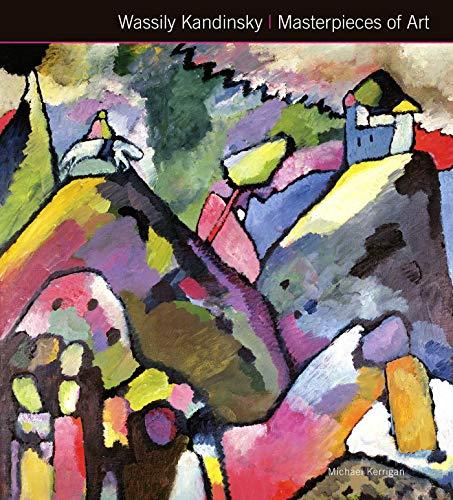 9781783612154: Wassily Kandinsky Masterpieces of Art