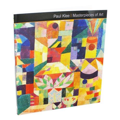 9781783612628: Masterpieces Of Art - Paul Klee
