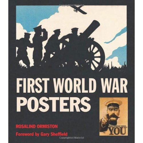 9781783612635: First World War Posters