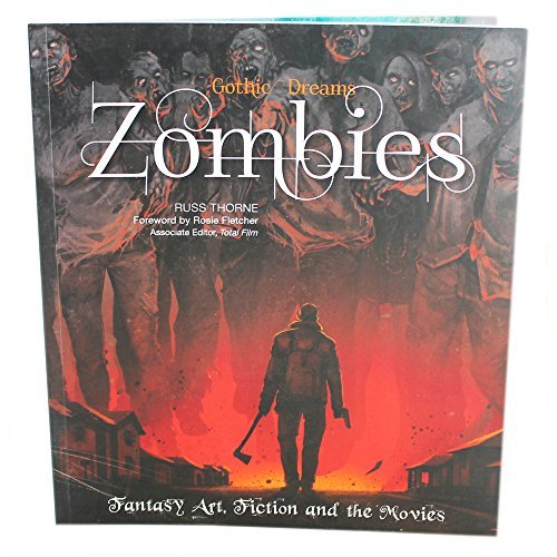 9781783612666: Gothic Dreams Zombies
