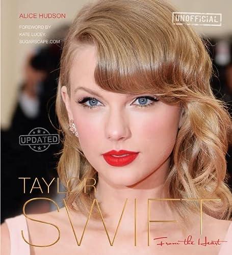 9781783613120: Taylor Swift