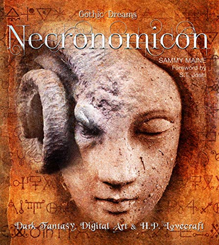 Necronomicon (Gothic Dreams): Maine, Sammy