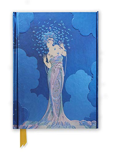 9781783613502: Erte: Fantasia (Foiled Journal) (Flame Tree Notebooks)