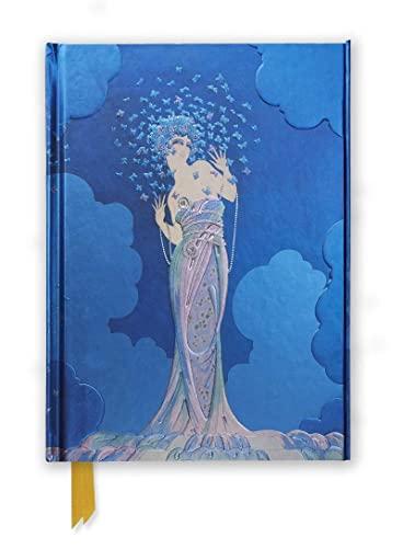 9781783613502: Erte: Fantasia (Foiled Journal) (Flame Tree Notebooks)