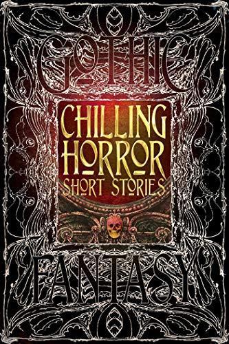 9781783613748: Chilling Horror Short Stories (Gothic Fantasy)