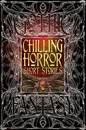 9781783613748: Chilling Horror Short Stories (Gothic Fantasy)