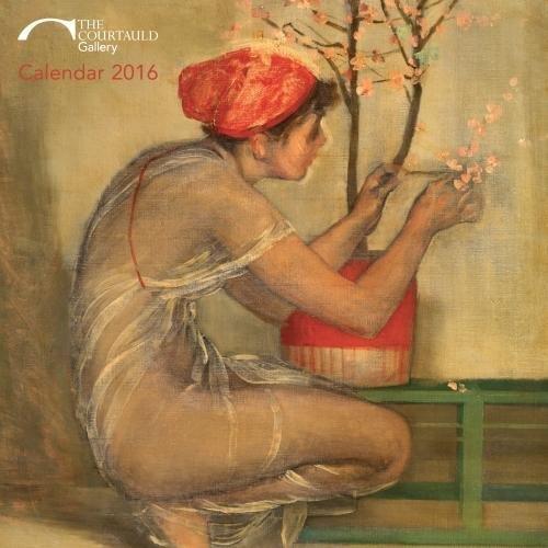 9781783614776: The Courtauld Gallery wall calendar 2016 (Art calendar)