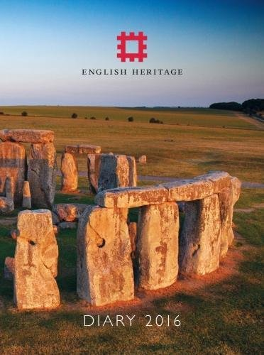 9781783615612: English Heritage pocket diary 2016