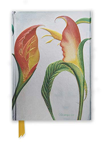 9781783615902: Octavio Ocampo: Flores Exoticas (Foiled Journal) (Flame Tree Notebooks)