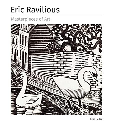 Eric Ravilious Masterpieces of Art: Hodge, Susie