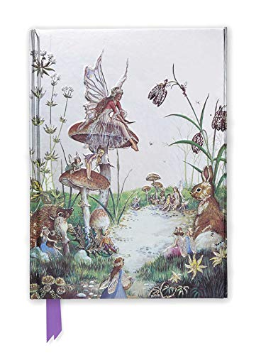 Fairy Story by Jean and Ron Henry (Foiled Journal) (Flame Tree Notebooks)