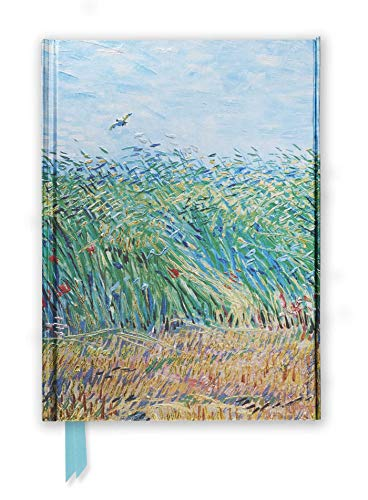 9781783616756: Van Gogh: Wheat Field with a Lark (Foiled Journal) (Flame Tree Notebooks)