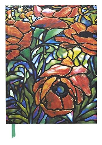 9781783616909: Tiffany: Oriental Poppy (Blank Sketch Book) (Luxury Sketch Books)