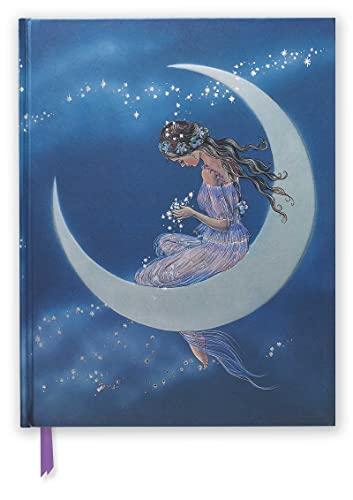 9781783616916: Moon Maiden (Blank Sketch Book) (Luxury Sketch Books)