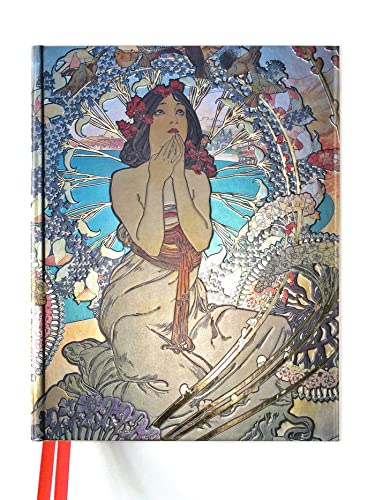 9781783616947: Mucha: Monaco Monte Carlo (Blank Sketch Book) (Luxury Sketch Books)