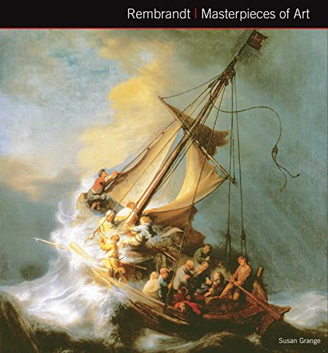 9781783619085: Rembrandt van Rijn Masterpieces of Art