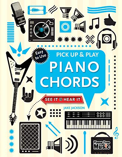 9781783619214: Piano Chords (Pick Up & Play)