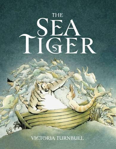 9781783700066: Sea Tiger
