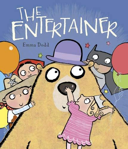 The Entertainer: Dodd, Emma