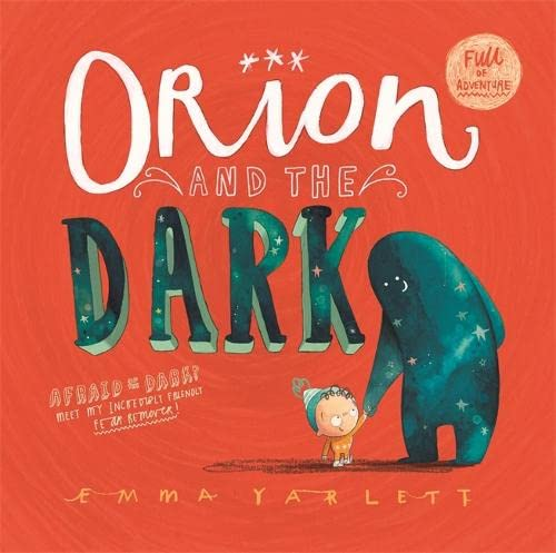 9781783700288: Orion and the Dark
