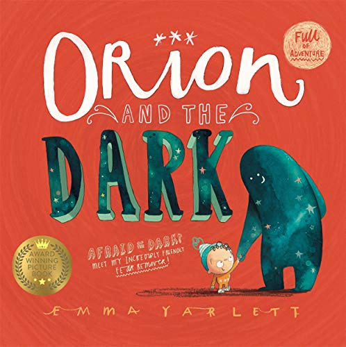 9781783700295: Orion and the Dark