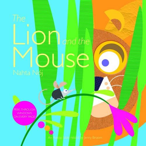 9781783700387: Lion and the Mouse