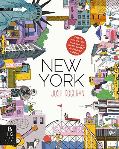 Inside Out: New York: Cochran, Josh