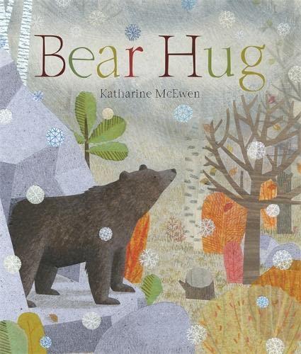Bear Hug: McEwen, Katharine