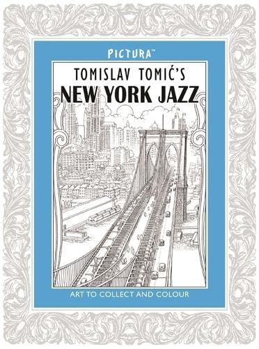 Pictura 17: New York Jazz: Tomislav Tomic