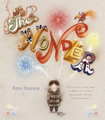 Wonder: Hanson, Faye